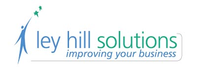 logo for Chiltern Chamber member Ley Hill Solutions