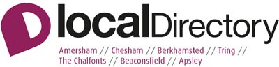 logo for Chiltern Chamber member Local Directory