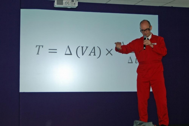 prof brendan walker thrill formula bucks skills how 2016