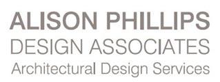 logo of Alison Phillips Design Associates Chesham Buckinghamshire