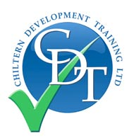 Logo of Chiltern Development Training Ltd