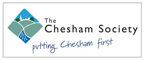 logo of Chesham Society, Buickinghamshire