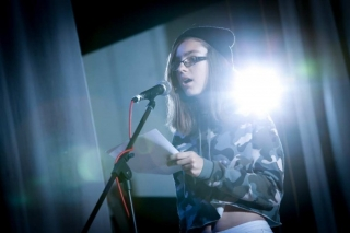 in the spotlight at amershams got talent 2017