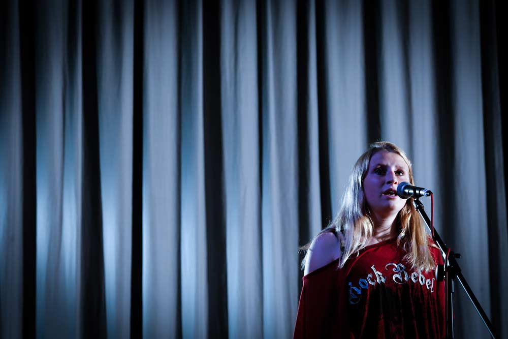 amershams got talent show 2017