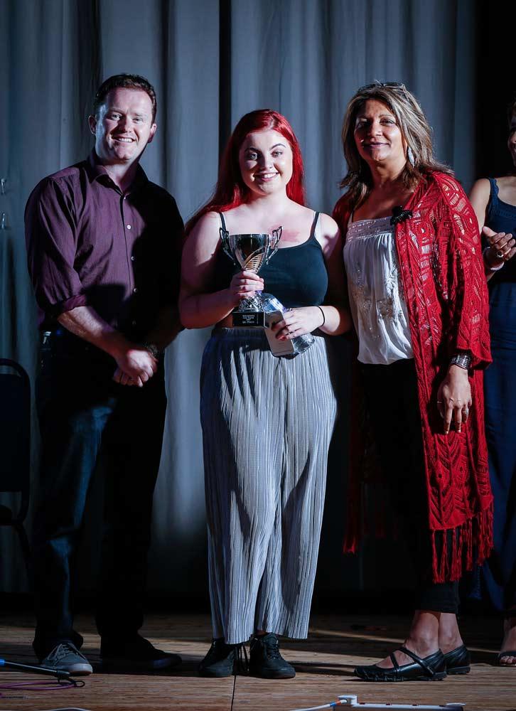 amershams got talent winners 2017