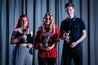 winners of amershams got talent 2017