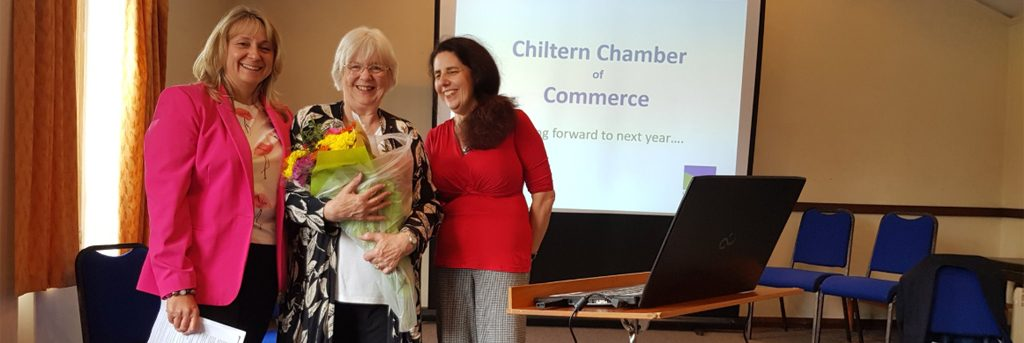 Join the chiltern Chamber